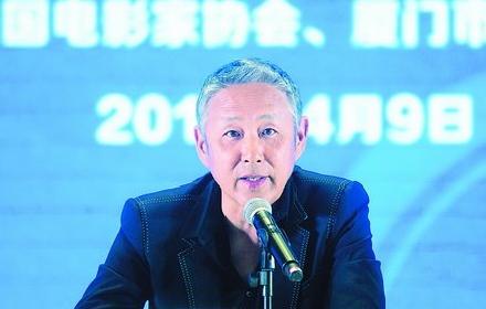"""抱回""""金鸡""""筑巢引""""凤"""" 厦门市打造电影之城"""