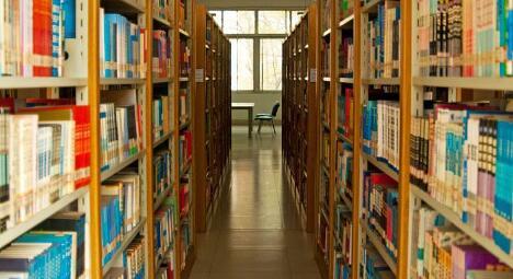 """厦门青年开设""""邻里书屋""""图书馆 点燃孩子阅读热情"""