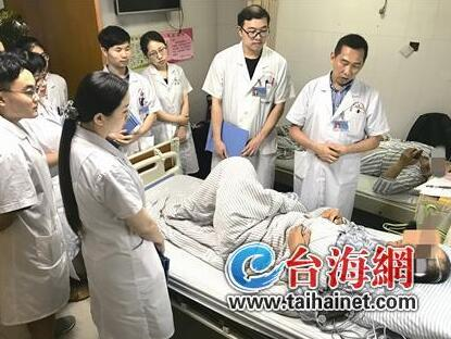 在越南食用深海鱼后中毒 10名船员集体返厦医治