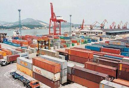 进出口值达565.4亿元 1月份厦门外贸再次创新高