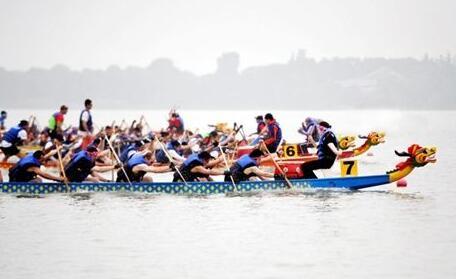 福建民俗体验游成为端午热点 旅游总收入28.70亿