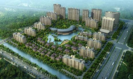 福州长青颐养园9月开工 将与西园老年公寓连为一体