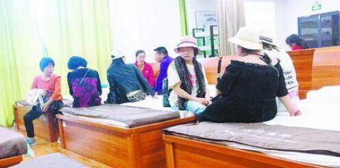 组织不合理低价游 厦门拥湖旅游公司被责令停业整顿