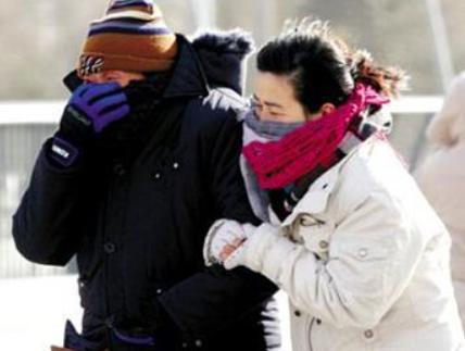 新一轮冷空气今晚报到 鹭岛气温下降明天开始冷飕飕