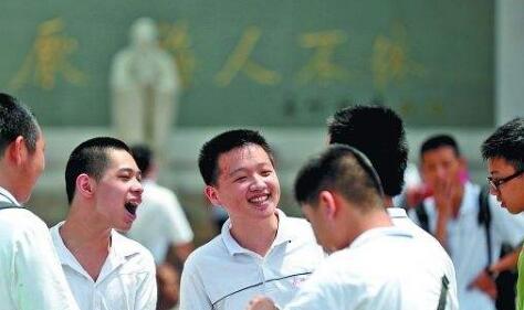 泉州7万多名考生参加中考 成绩7月12日左右揭晓