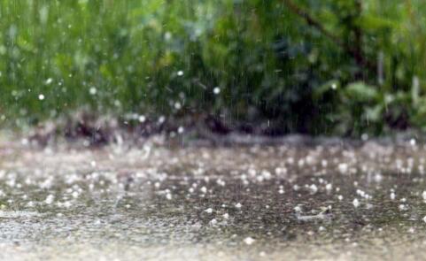 """今明福州雨渐歇 下周进入""""烤""""验后天高温35℃"""