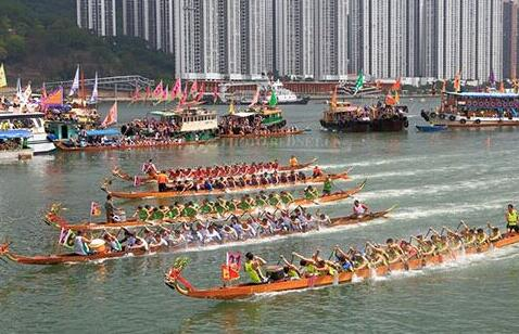端午小长假福州接待游客95万人次 旅游收入超6亿