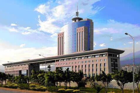 原福建出入境检验检疫系统正式划入福州海关
