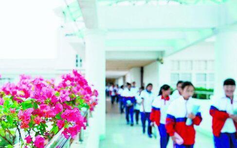 厦门教育用地拟增1052公顷 三年内新增近26万个学位