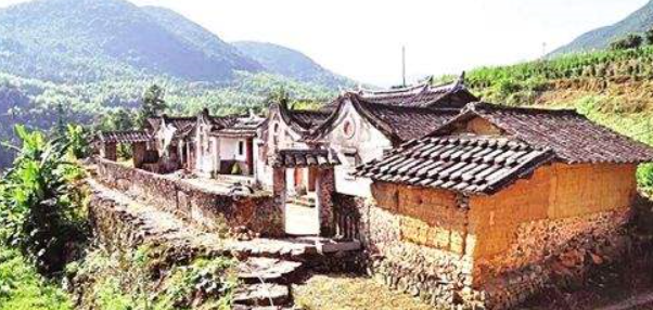 第五批中国传统村落名录公示 福州有31个村入选