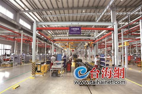 全球第二大工业车辆制造商在漳州建厂 总投资5亿元