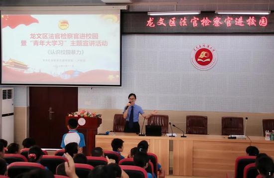 漳州检察:卢阿玉:法律的尺度与温度