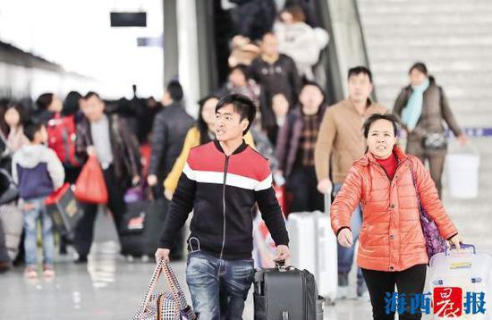 """伸博亚洲太阳城:厦门北站与地铁""""无缝对接""""到达旅客可走免安检通道"""