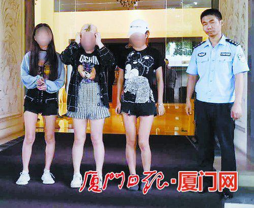 """▲警方深挖出一个""""吸毒圈"""",陆续共抓获10名吸毒人员。(警方供图)"""