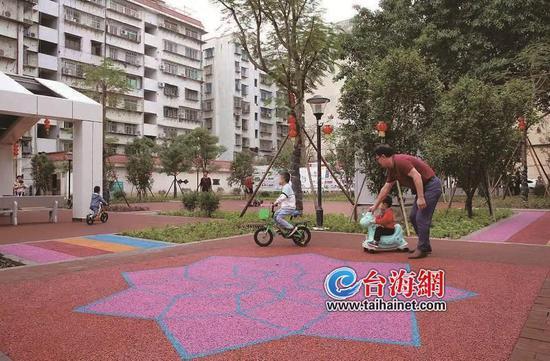 漳州77个小区今年要大变样