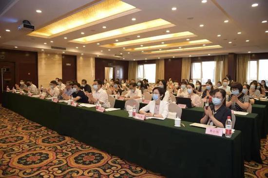 漳州检察:这个国家标准在福建漳州试点,这次线下督导系全国首站!