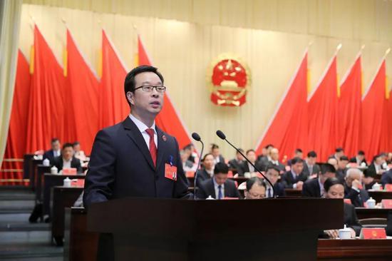 基层两会 | 福清市检察院2019年成绩单
