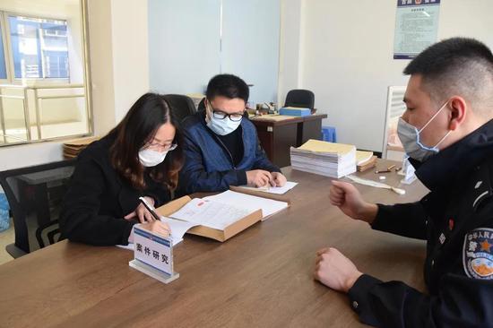 古田检察:起诉的假烟案主犯一审判七年罚20万元