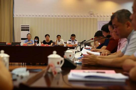 福州市检察院等18家单位联合启动未成年人综合保护工作