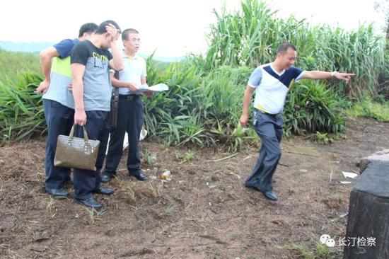 长汀检察:保护生态 | 龙岩长汀:推进水土流失精准治理