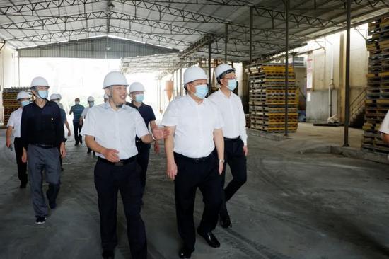 湖里:国庆中秋双节至 安全生产不放假
