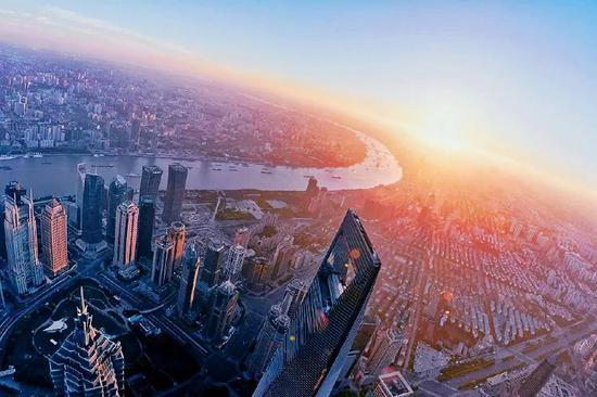 2020年中國城市100強:23城GDP超萬億,江蘇13市全入圍