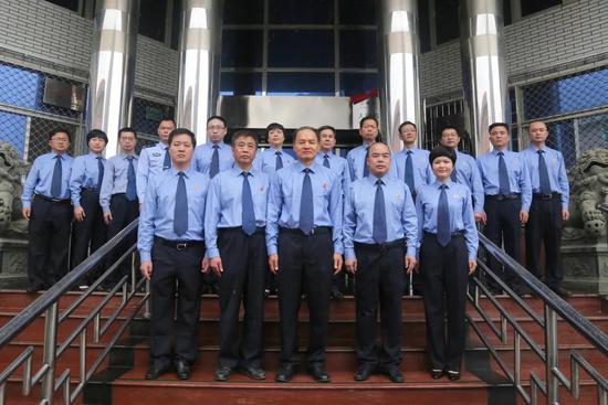 撤市设区,漳州市龙海区人民检察院正式挂牌