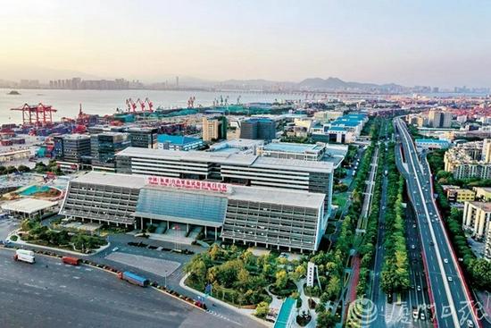 廈門正式入選全國供應鏈創新與應用示范城市!