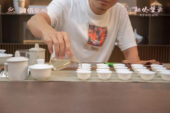 望云大师季|2021福州茉莉花茶文化沙龙第二场圆满结束