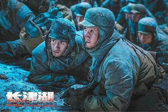 《长津湖》与福州连江,还有这样的渊源!