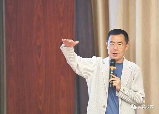 台湾创意经济促进会理事长