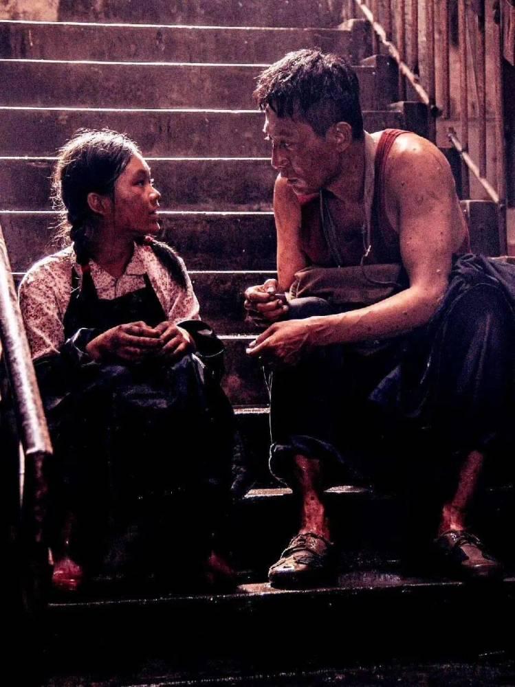 守岛人,让人又相信了爱情 电影《守岛人》福建专场会开启