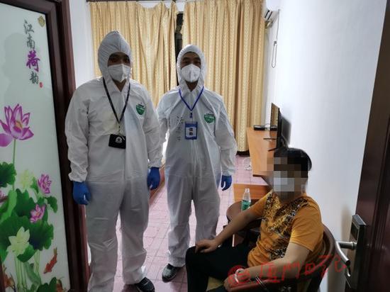 """潜逃越南两年的""""套路贷""""恶势力犯罪集团主犯落网了"""