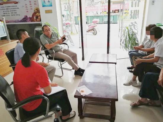 第三届数字中国建设峰会全要素演练在榕举行