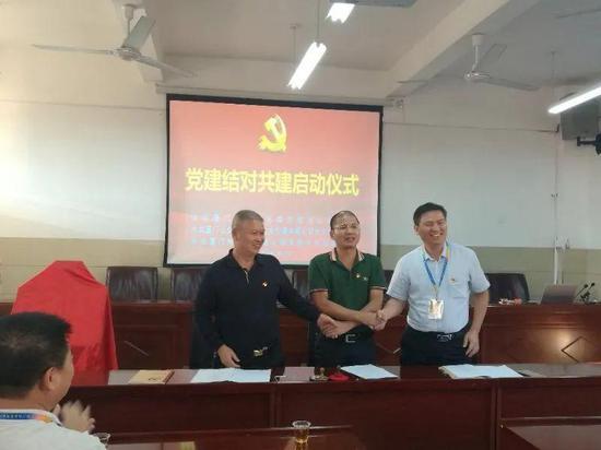 安溪县人民检察院开展社区矫正对象集中警示教育活
