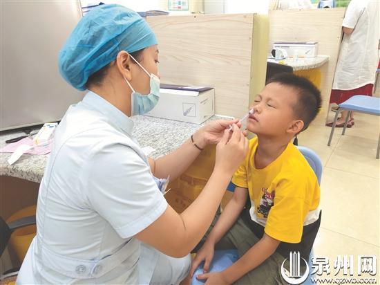 勿扎堆接种!流感季市民接种疫苗意愿提升