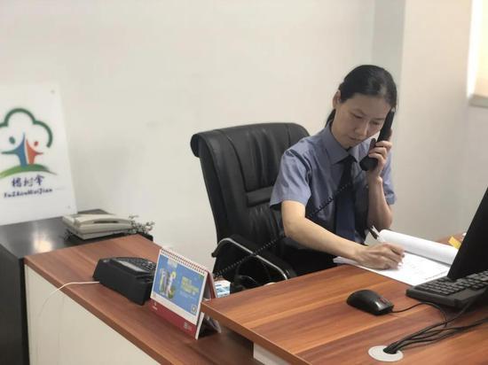 """台江检察:创设""""青蕾之洲""""普法基地"""