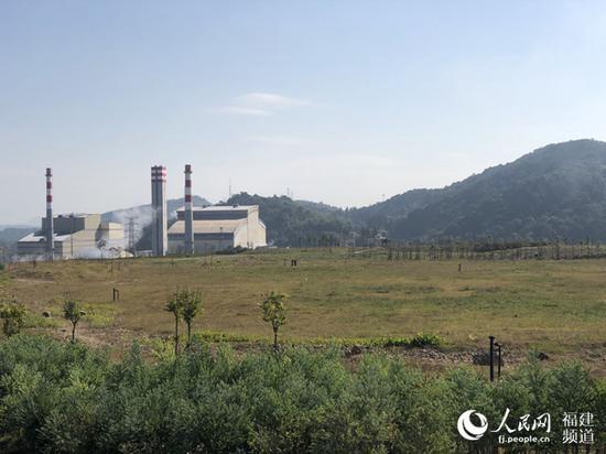 """连""""渣""""都是宝 福州每天4200吨生活垃圾这样""""变身"""""""