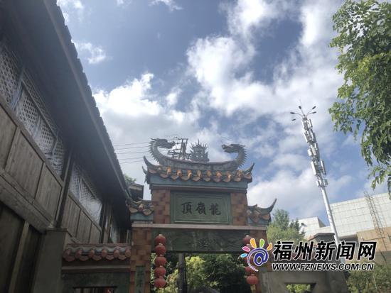 好消息!福州上下杭历史文化街区将迎来新一轮蝶变