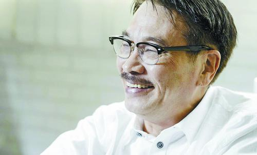 关心厦门影视业发展 吴孟达:到哪里我都是厦门人