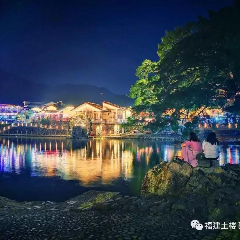 5·19中国旅游日游南靖土楼优惠多 自由行游客享6.5折