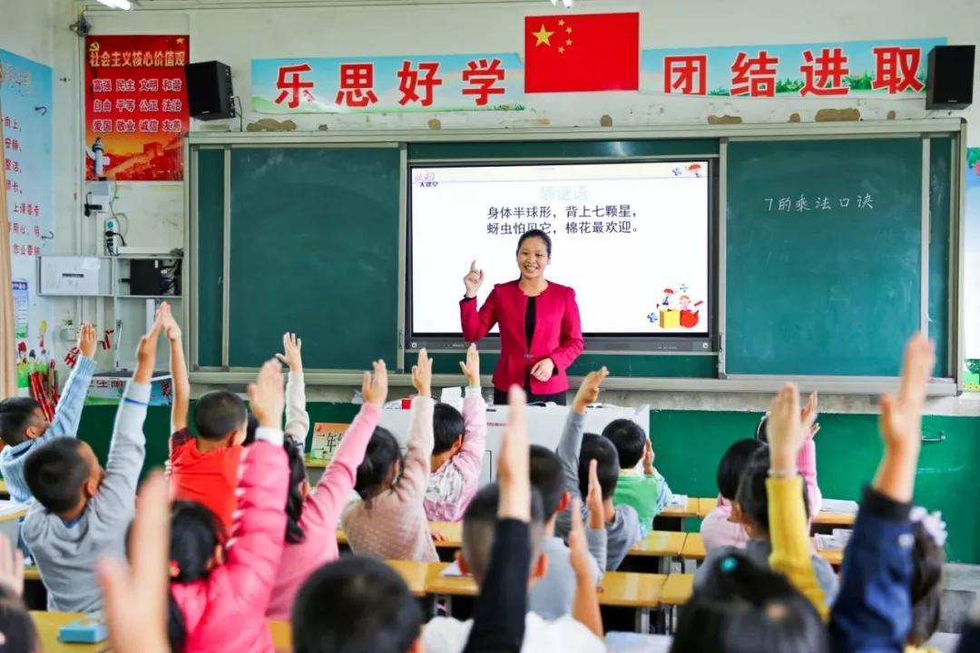 学生们也开始上课了|陈律全 摄