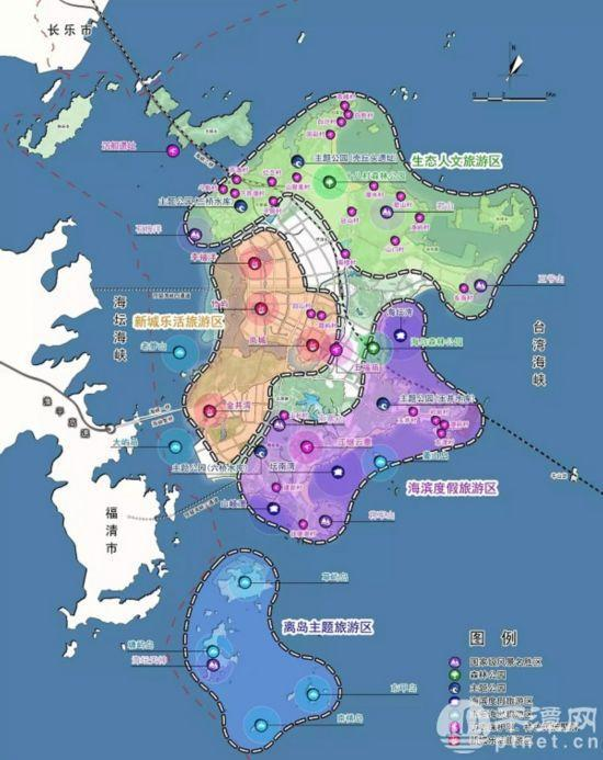 旅游发展规划图