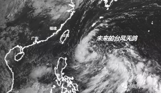 厦门已经启动防御台风四级应急响应