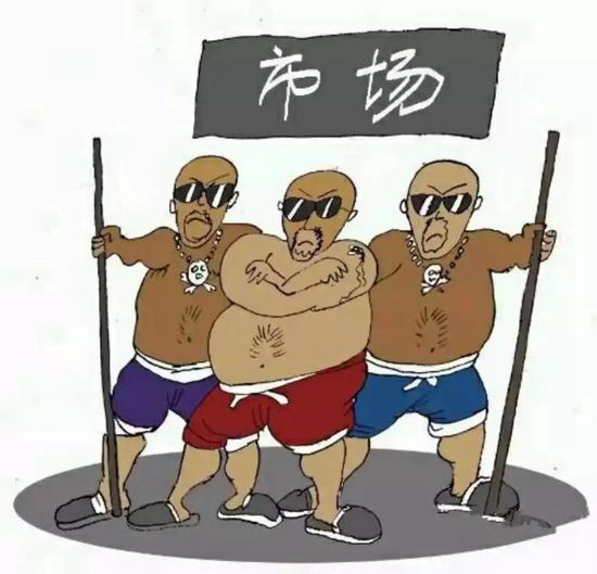 """纹身大汉学生街强推啤酒,厦门翔安检察提起公诉的这伙""""酒霸""""判了!"""