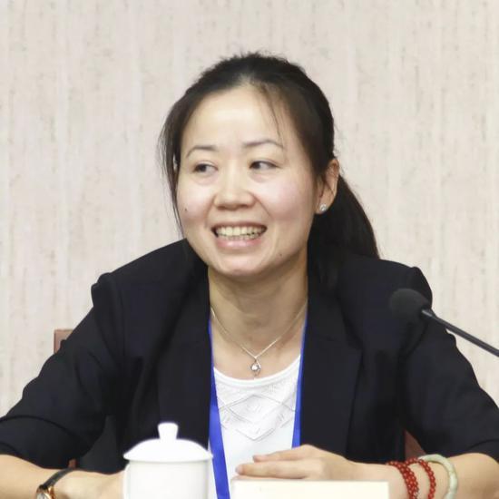 深圳沃尔玛百货零售有限公司福州山姆会员商店工会主席