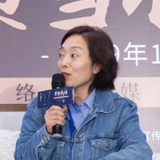(央视网 视频中心运营总监王佐亚)