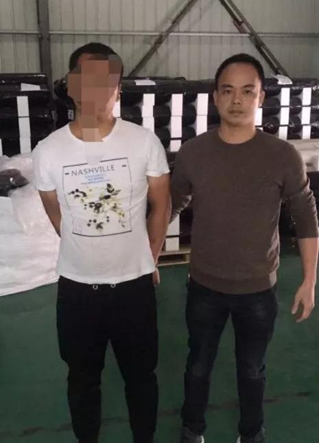 男子辱骂四川救火牺牲消防员引众怒 在泉州落网