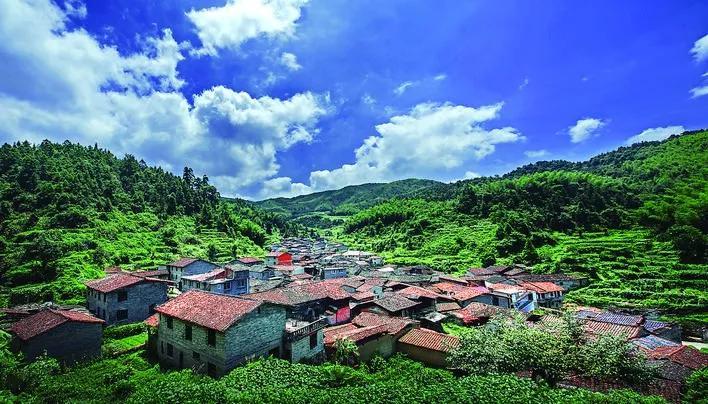 邵武桂林乡