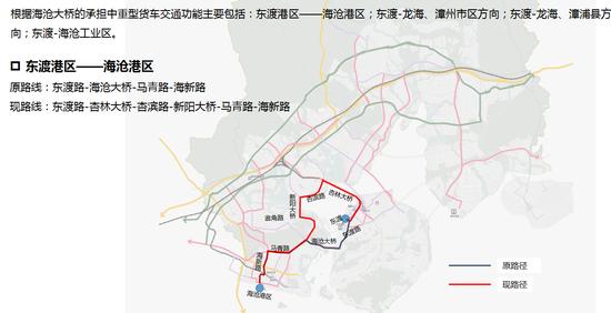 快讯!1月23日起 重、中型货车禁上海沧大桥